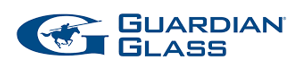 Logotipo Cliente Marca Guardian Glass